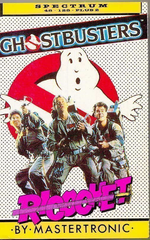 Ghostbusters (1984)(Activision)[a] (USA) Game Download ZX Spectrum