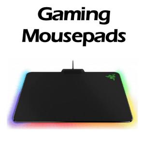 Gaming Mousepads