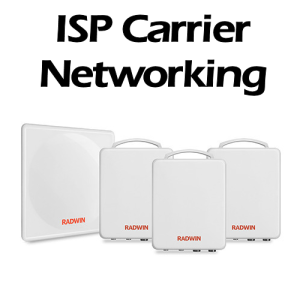 ISP Carrier Networking