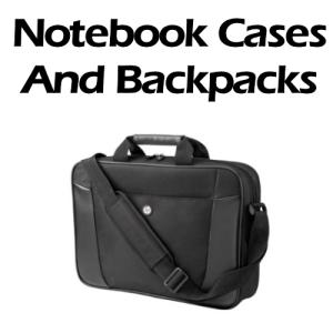 Cases / Backpacks