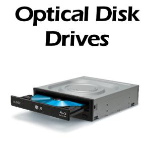 Optical Disk Drives