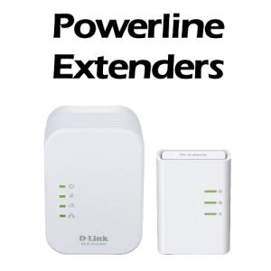 Powerline Extenders