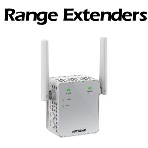 Range Extenders