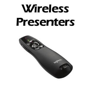 Wireless Presenters