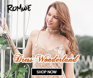 Romwe Casual Dresses