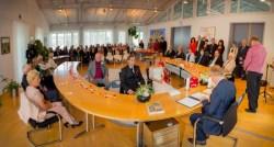 Panorama Hochzeit Romy Häfner