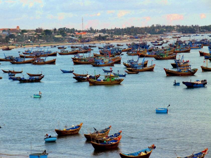 Mui Ne in Vietnam
