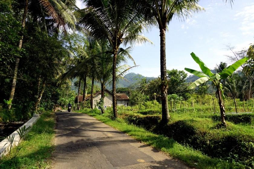 Jogjakarta, Indonesië