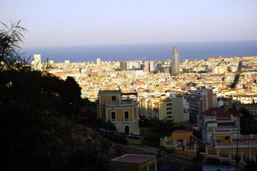 Tips stedentrip Barcelona