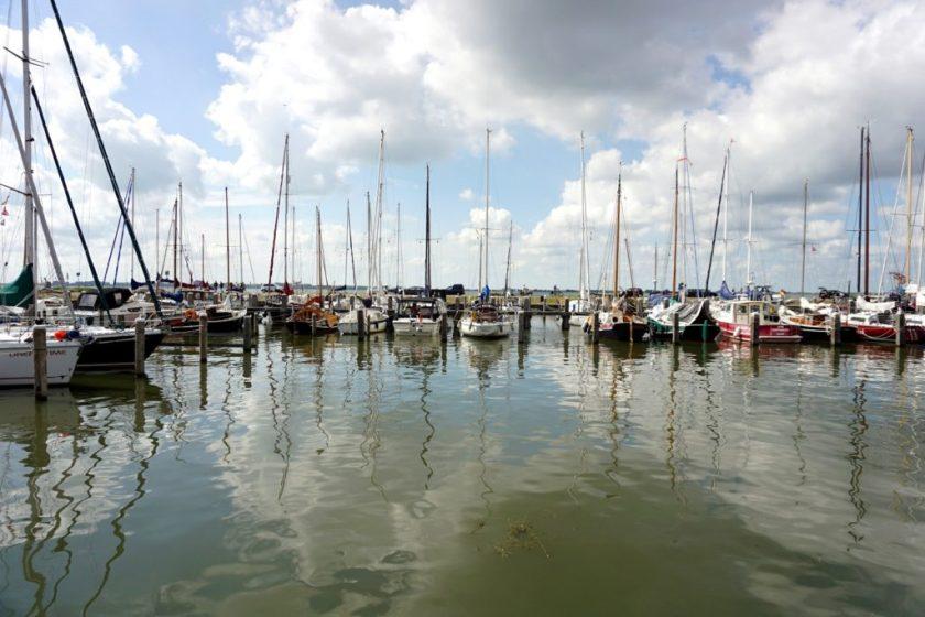dagje Volendam en Marken