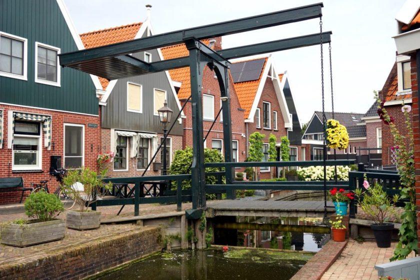 Doolhof van Volendam