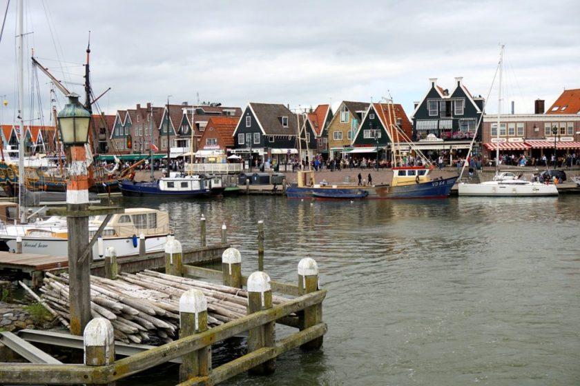 De Dijk in Volendam