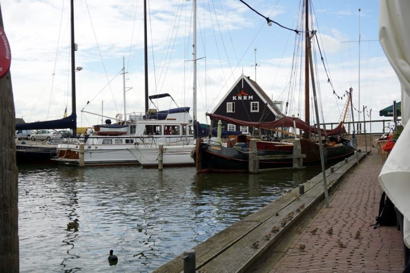 haven van Marken