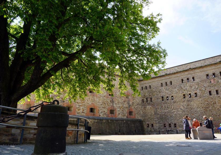 Fort Ehrenbreitstein