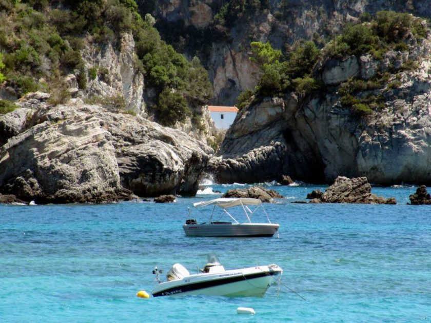Tips voor Corfu