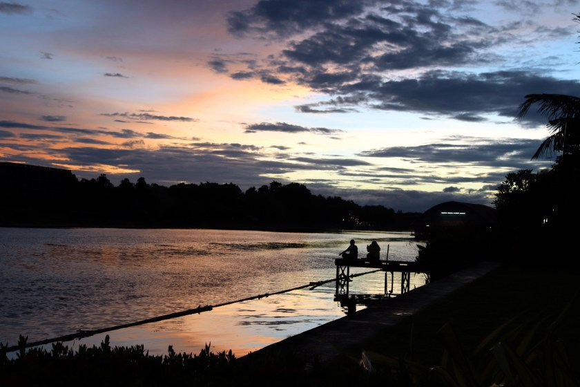 Thailand in twee weken