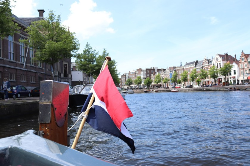 varen Haarlem