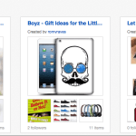 My Latest Obsession: Curating Collections on eBay
