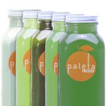 Go Green for Earth Day 2014 with PALETA's Green Juice Sampler Pack