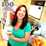 Cheers to Pyrex's 100th Anniversary #PYREX100! Here's My Deelish Sunday Brunch Coffee Cake Recipe