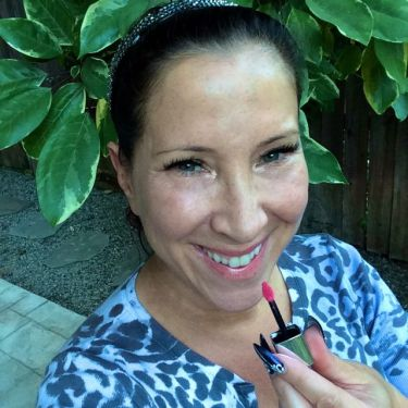 Target Beauty Box Maybelline gloss