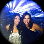 Glam & Red Carpet Ready: A Recap of My COVERGIRL VMAs #CoverMoment