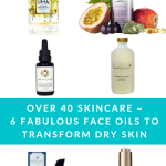 Spring Renewal: 6 Fabulous Face Oils to Transform Your Dry Winter Skin