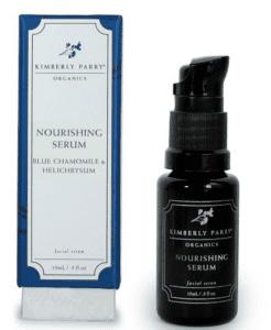 face oils, serum
