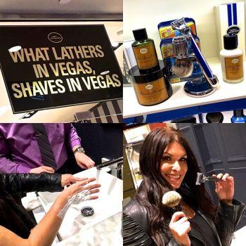 Vegas Art of Shaving