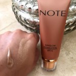 Take Note: I'm Obsessed with Note Cosmetics Sun Glow Foundation