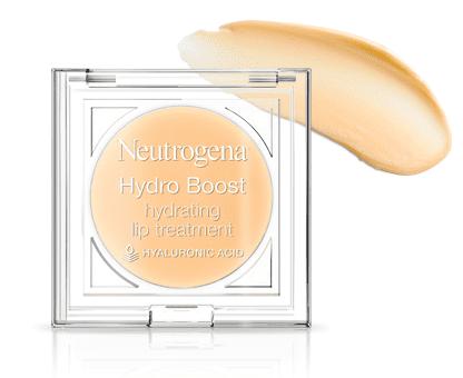 Neutrogena, Hydro Boost, Cosmetics