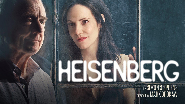 Entertainment, Heisenberg