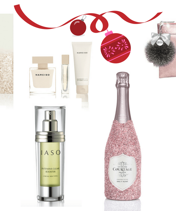 This Holiday Season, I've curated 10 gifts for the special people in your life. Whether it's for the foodie, skincare junkie or car enthusiast, I hope you find something special!