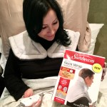 Sunbeam: Targeted Heat Relief for Chronic Neck Pain