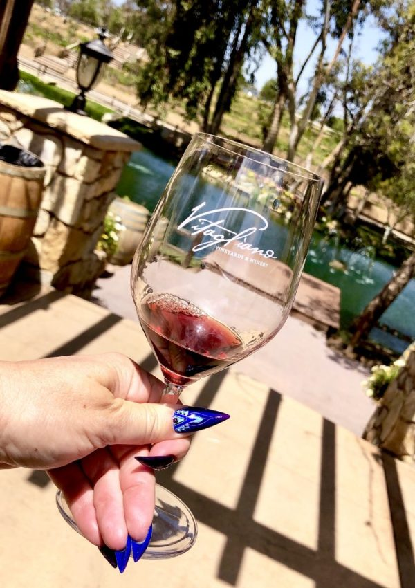 I recently visited the burgeoning Temecula Valley & I was delighted to learn that it offers so much more than just wine.Think spirits, beer & foodie eats