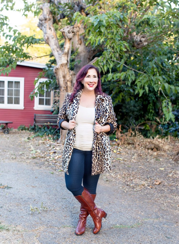 Now that Fall is in full swing, I've partnered with Jambu to share their comfortable & fashionable shoes that will keep you looking stylish all season long