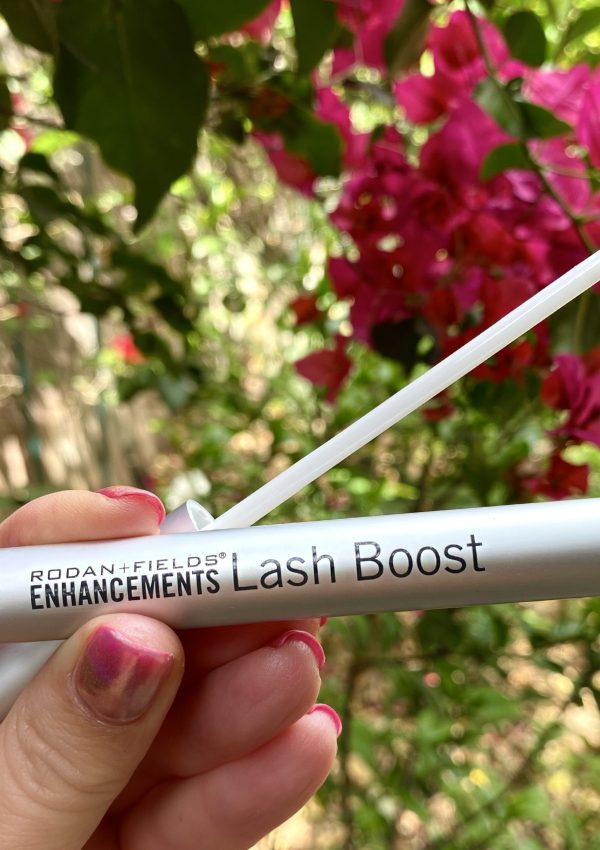 Rodan + Fields transformative Lash and Brow serums deliver the appearance of noticeably voluminous lashes and thicker, fuller-looking brows