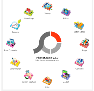 تحميل برنامج فوتو سكيب  PhotoScape   لتعديل الصور , jو تركيبها 2016 و مزايا اخري