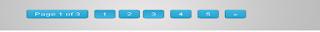 طريقة اضافة ترقيم الصفحات لمدونات بلوجر
