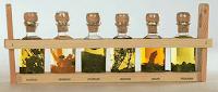 fűszerolajok házilag