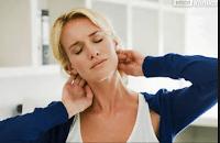 amikor elfekszed a nyakad