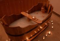 illóolajok a fürdővízhez