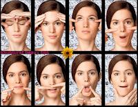 Face-yoga megfiatalít,megszépít
