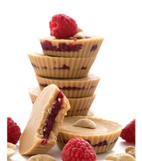 Gluténmentes, egészséges muffin, mindenek felett nagyon finom