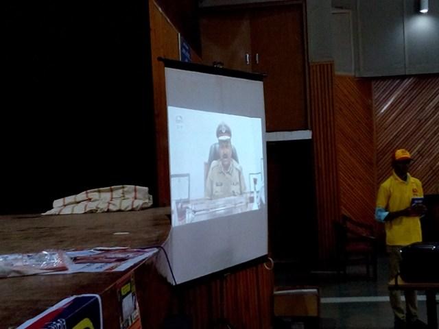 Video Presented by Ronak Panchalrr.