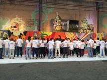 Olympic team Rio workshop4