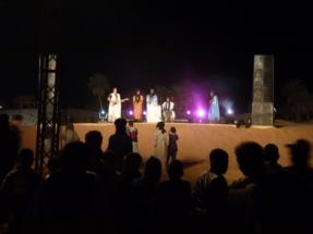 Taragalte festival 2011