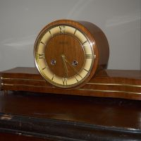 Forestville mantel clock
