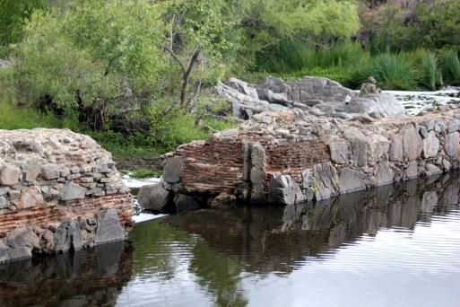 The Spillway