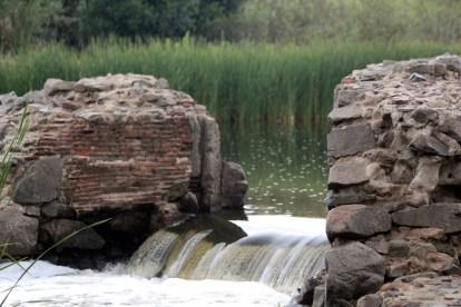 Old Padre Dam